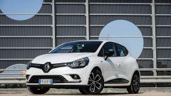 Renault Clio: meglio diesel o GPL? - Immagine: 12