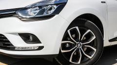 Renault Clio: meglio diesel o GPL? - Immagine: 15