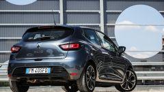Renault Clio: meglio diesel o GPL? - Immagine: 27