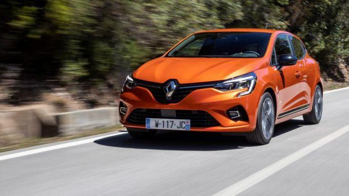 Nuova Renault Clio, è il momento di farsi avanti