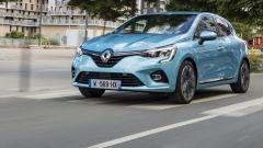Nuova Renault Clio E-Tech