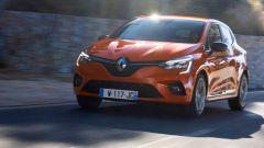 Nuova Renault Clio Intense