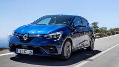 Nuova Renault Clio RS Line