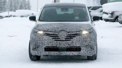 Nuova Renault Espace 2019: arriva il restyling