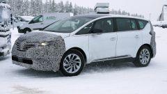 Nuova Renault Espace 2019: arriva il restyling  - Immagine: 5