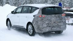 Nuova Renault Espace 2019: ridisegnato anche il posteriore