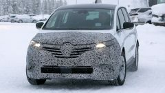 Nuova Renault Espace 2019