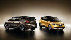 Nuova Renault Grand Scénic: bagagliaio maxi o sette posti? - Immagine: 2