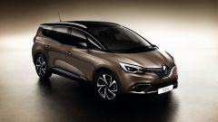 Nuova Renault Grand Scénic: bagagliaio maxi o sette posti? - Immagine: 3