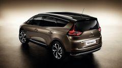 Nuova Renault Grand Scénic: bagagliaio maxi o sette posti? - Immagine: 4