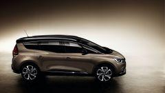 Nuova Renault Grand Scénic: bagagliaio maxi o sette posti? - Immagine: 5