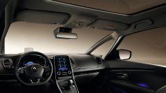 Nuova Renault Grand Scénic: bagagliaio maxi o sette posti? - Immagine: 6