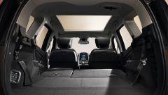 Nuova Renault Grand Scénic: bagagliaio maxi o sette posti? - Immagine: 7