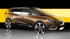 Nuova Renault Grand Scénic: bagagliaio maxi o sette posti? - Immagine: 10