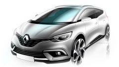 Nuova Renault Grand Scénic: bagagliaio maxi o sette posti? - Immagine: 14