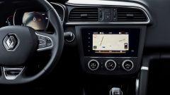 Renault Kadjar 2019: quanto è cambiata davvero?  - Immagine: 7