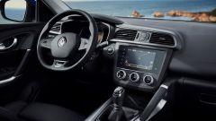 Renault Kadjar 2019: quanto è cambiata davvero?  - Immagine: 6