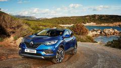 Renault Kadjar 2019: quanto è cambiata davvero?  - Immagine: 8