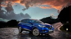 Renault Kadjar 2019: quanto è cambiata davvero?  - Immagine: 1