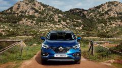 Renault Kadjar 2019: quanto è cambiata davvero?  - Immagine: 17