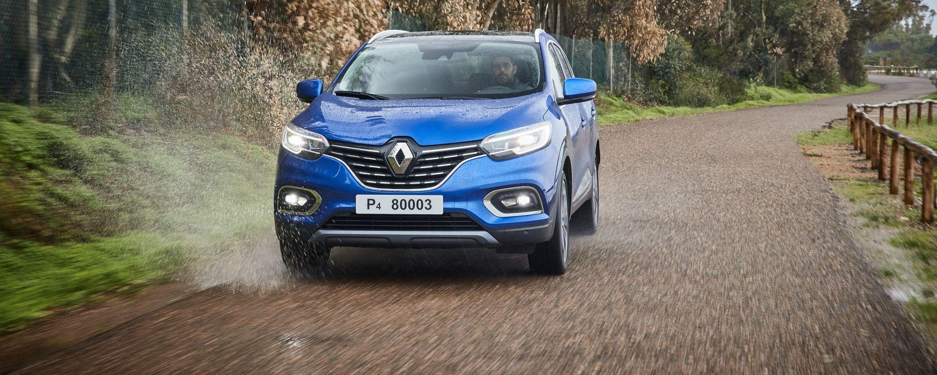 Renault Kadjar 2019: quanto è cambiata davvero?