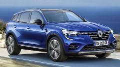 Nuova Renault Kadjar Hybrid E-Tech 2022: come cambia, quando esce