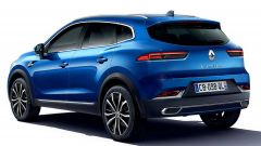 Nuova Renault Kadjar (2022), ibrida ma a modo suo. I rumor - Immagine: 3