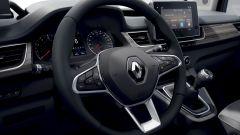 Nuova Renault Kangoo 2021: il volante multifunzione