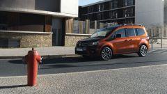 Nuova Renault Kangoo 2021: la nuova multispazio francese