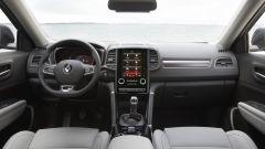 Nuova Renault Koleos 2017: state comodi, prima di tutto - Immagine: 5