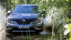 Nuova Renault Koleos 2017: state comodi, prima di tutto - Immagine: 7