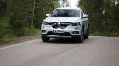 Nuova Renault Koleos 2017: state comodi, prima di tutto - Immagine: 13