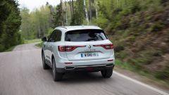 Nuova Renault Koleos 2017: state comodi, prima di tutto - Immagine: 14