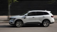 Nuova Renault Koleos 2017: state comodi, prima di tutto - Immagine: 16
