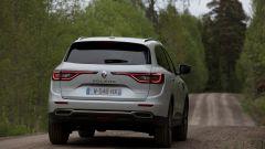Nuova Renault Koleos 2017: state comodi, prima di tutto - Immagine: 17