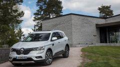 Nuova Renault Koleos 2017: state comodi, prima di tutto - Immagine: 19