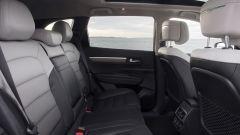 Nuova Renault Koleos 2017: state comodi, prima di tutto - Immagine: 22