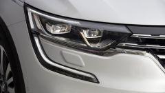 Nuova Renault Koleos 2017: state comodi, prima di tutto - Immagine: 24