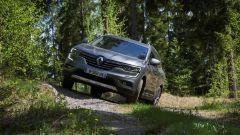 Nuova Renault Koleos 2017: state comodi, prima di tutto - Immagine: 27