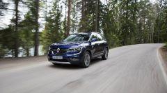 Nuova Renault Koleos 2017: state comodi, prima di tutto - Immagine: 28