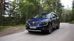 Nuova Renault Koleos 2017: state comodi, prima di tutto - Immagine: 30