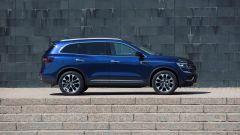 Nuova Renault Koleos 2017: state comodi, prima di tutto - Immagine: 31