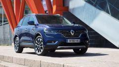 Nuova Renault Koleos 2017: state comodi, prima di tutto - Immagine: 32
