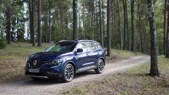 Nuova Renault Koleos 2017: state comodi, prima di tutto - Immagine: 33