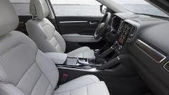 Nuova Renault Koleos 2017: state comodi, prima di tutto - Immagine: 35
