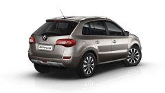 Nuova Renault Koleos - Immagine: 6