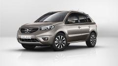 Nuova Renault Koleos - Immagine: 1