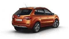 Nuova Renault Koleos - Immagine: 5