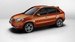 Nuova Renault Koleos - Immagine: 2