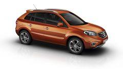 Nuova Renault Koleos - Immagine: 4